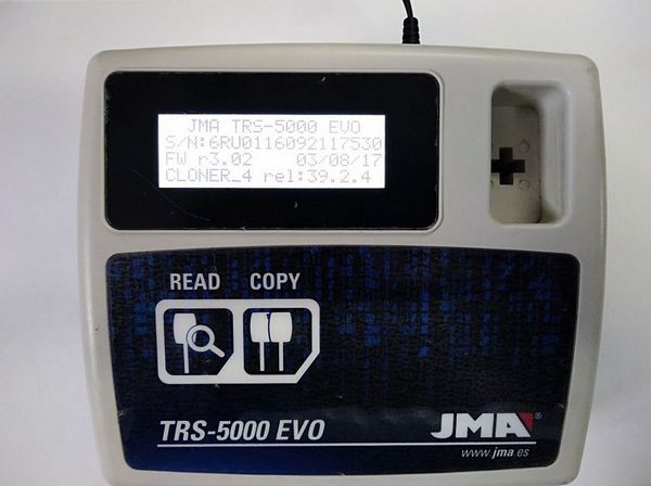 TRS5000-2
